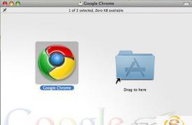 【谷歌SEO优化】Google Chrome会是颠覆性的Web操作系统吗?