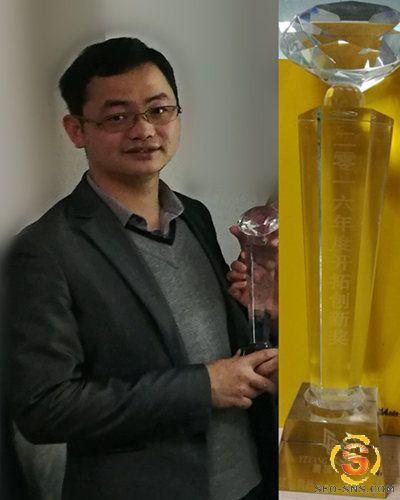 ABM营销先行者 网络营销顾问 王连发 厦门seo顾问