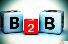 【B2B知识】浅谈B2B网站建设及运营