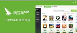 【国内SNS】豌豆荚-Android手机管理软件的发展历程及主要功能