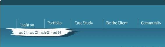 一个完整的企业网站首页应该具备什么因素?-马海祥博客