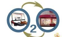 【电子商务知识】购物O2O模式的发展核心是粉丝服务+本地化
