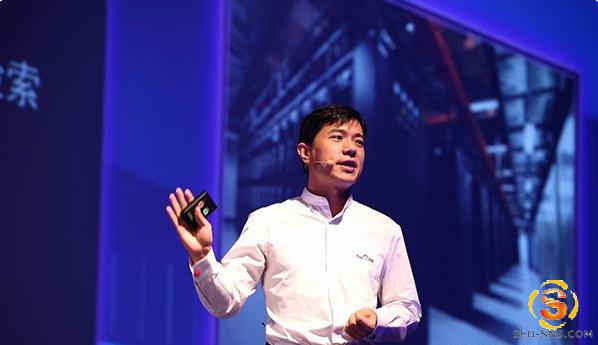 【职场人生】李彦宏2017新年内部演讲:迎接新时代