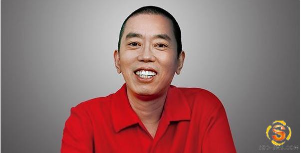 """史玉柱:大公司要学会赶走""""兔子""""施行""""狼文化""""-马海祥博客"""