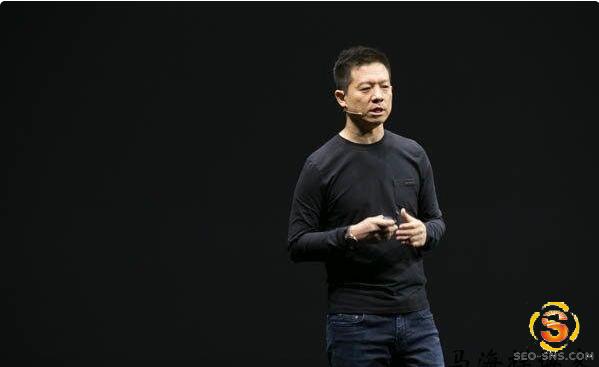 乐视董事长兼CEO贾跃亭:乐视扩张太快导致的一些问题-马海祥博客