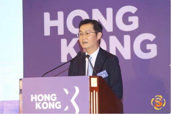马化腾在香港X科技创业平台的演讲:创业者要多关注跨界领域-马海祥博客