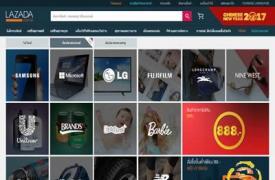 【国外网站】10个泰国电子商务网站