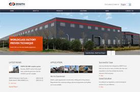 外贸营销型网站建设成功的秘诀—以老外审美观设计网站
