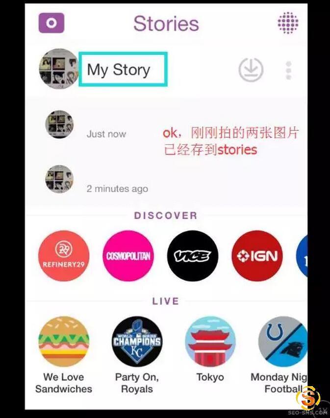 snapchat?instagram?谁更适合社交营销?