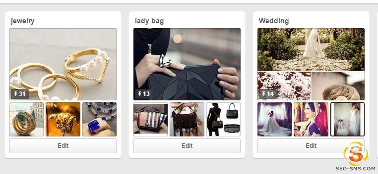 【投稿】怎样在Pinterest上高效推广你的产品
