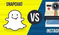 【SNS营销】snapchat?instagram?谁更适合社交营销?