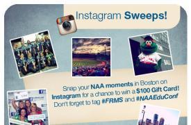 【SNS营销】在instagram上举办活动的4个有效的步骤