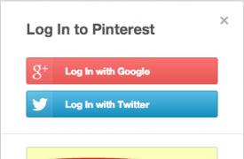 【SNS知识】如何解除pinterest帐号封锁问题