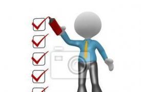 金牌外贸业务员的 Checklist