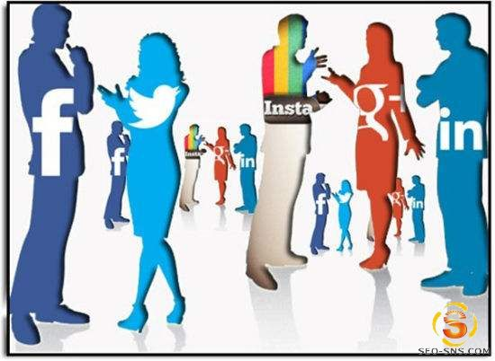 Ueeshop:如何利用好国外社交工具开发客户?