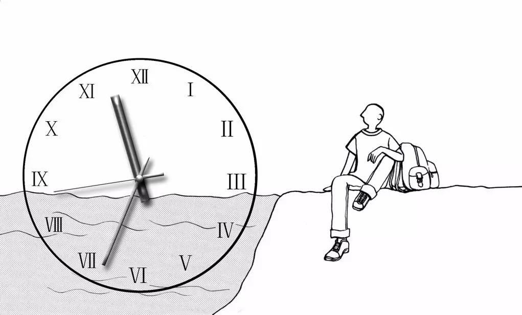 【职场人生】为什么你那么忙,效率却非常低?