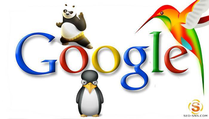 谷歌优化 12个google排名seo技术要点