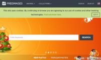外贸网站素材!10个免费可商用的图片下载网站