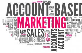 B2B市场新趋势:目标客户营销(Account-based Marketing,ABM营销)